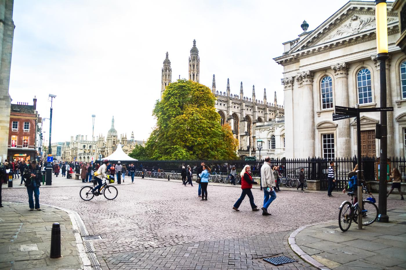 The University of Cambridge, Graduation, Senate House, Cambridge, England (13)