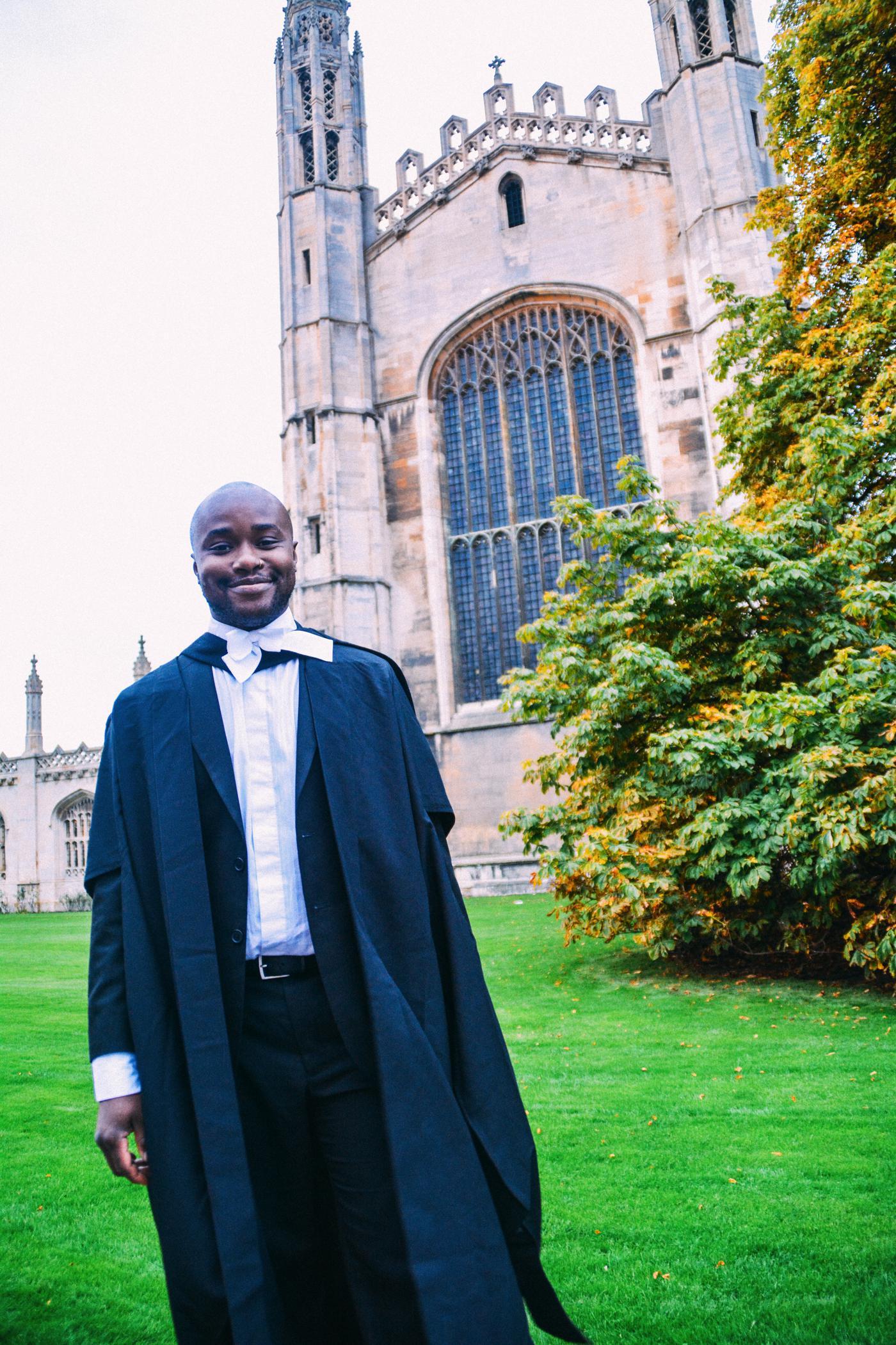 The University of Cambridge, Graduation, Senate House, Cambridge, England (12)