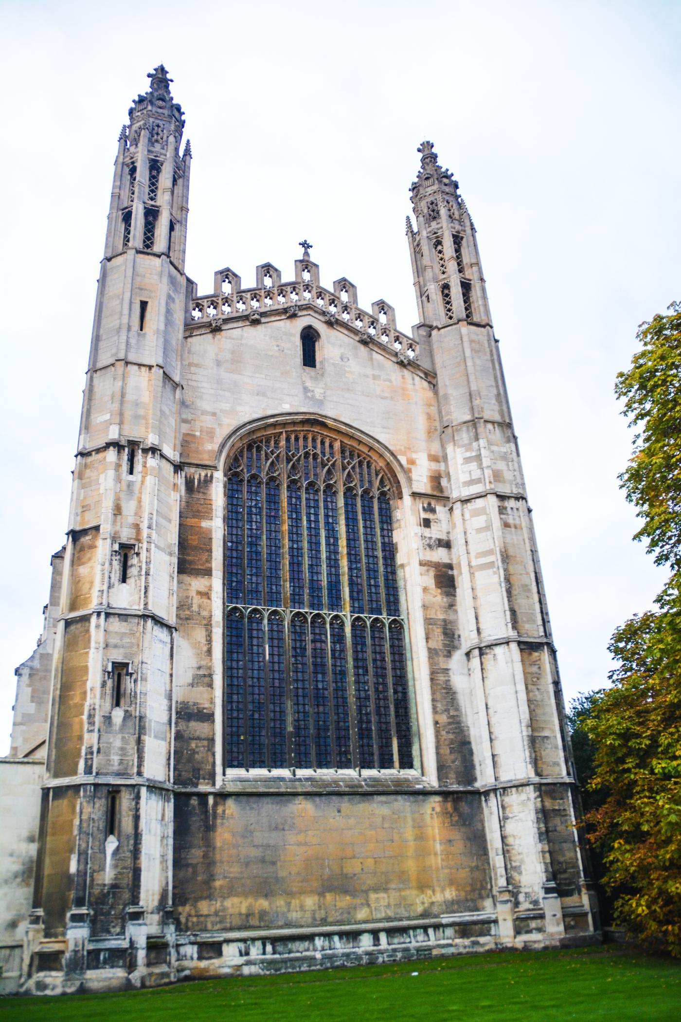The University of Cambridge, Graduation, Senate House, Cambridge, England (10)