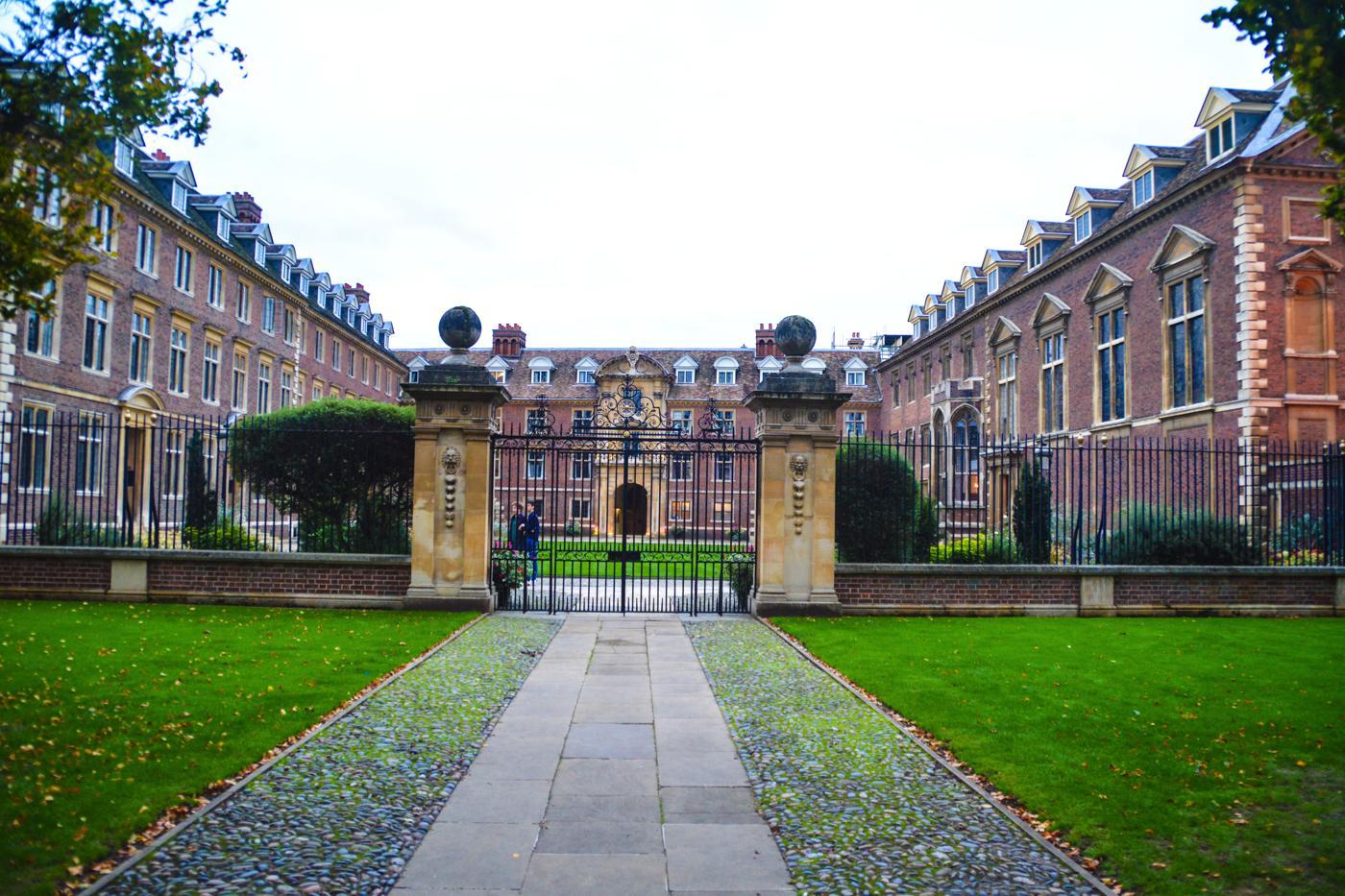 The University of Cambridge, Graduation, Senate House, Cambridge, England (6)