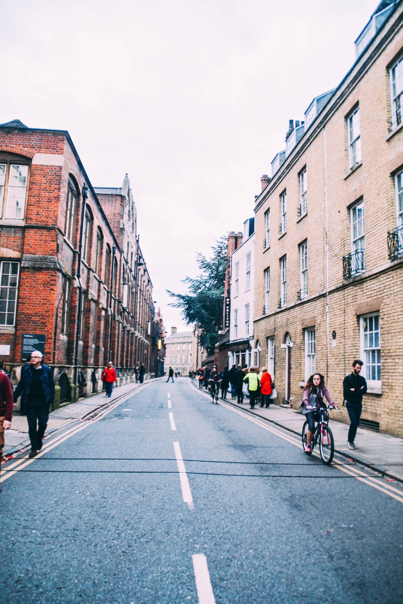 The University of Cambridge, Graduation, Senate House, Cambridge, England (4)