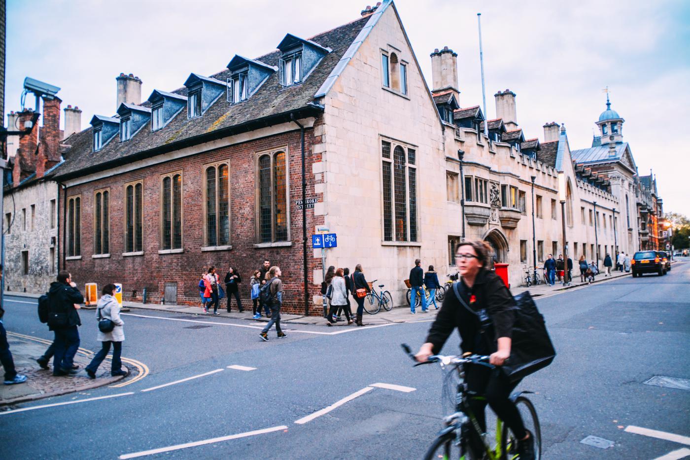 The University of Cambridge, Graduation, Senate House, Cambridge, England (3)