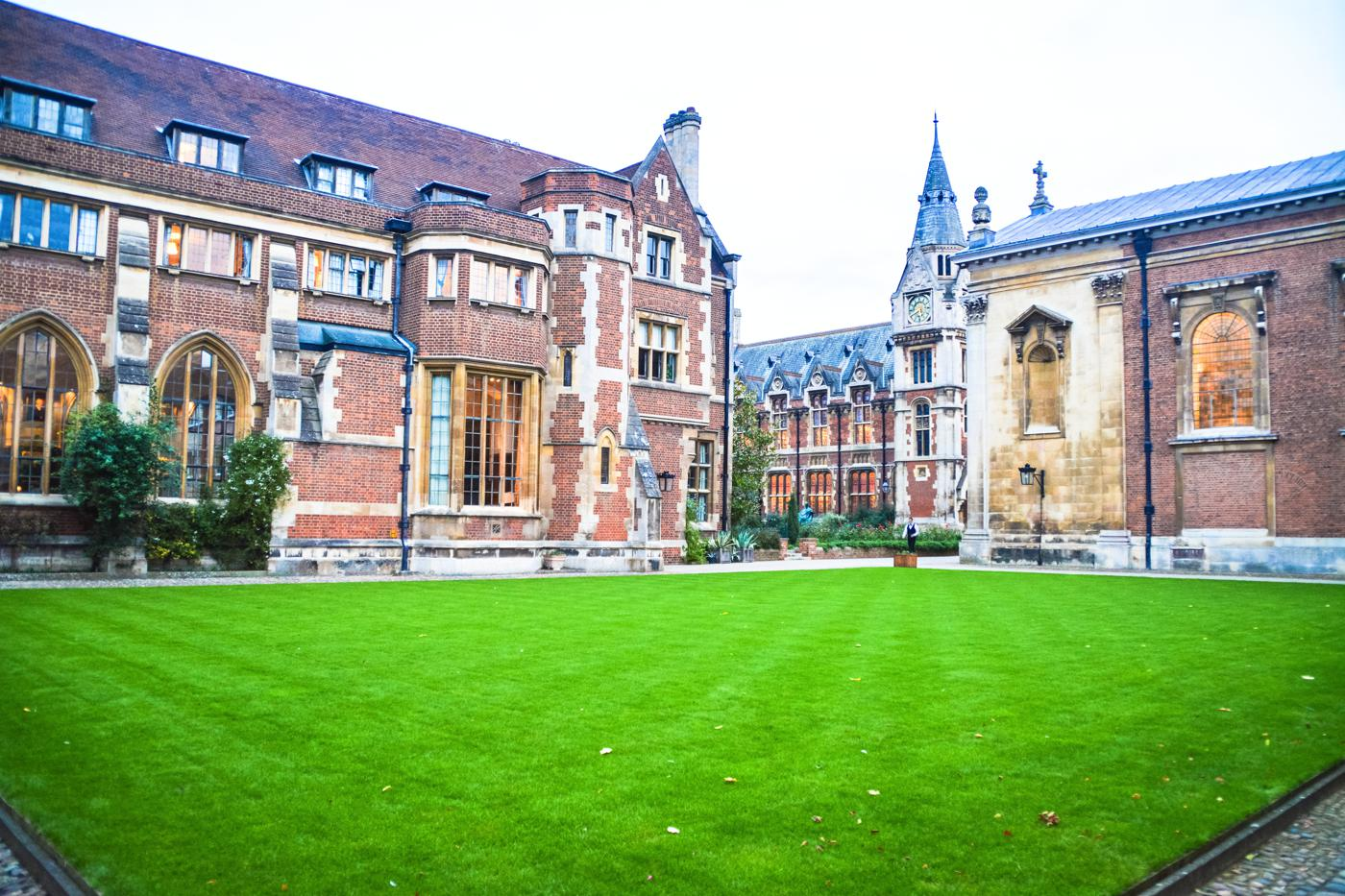 The University of Cambridge, Graduation, Senate House, Cambridge, England (2)