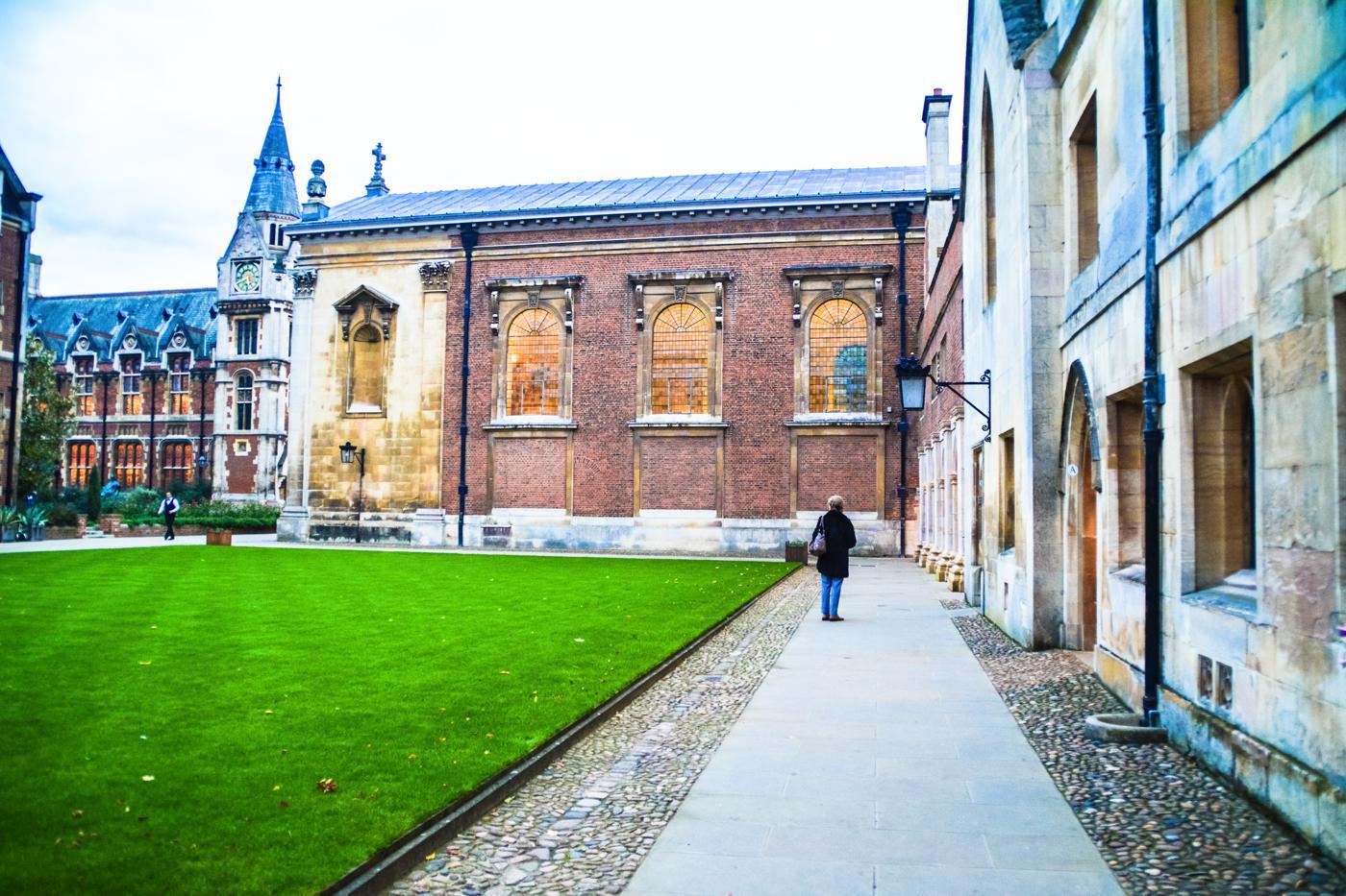 The University of Cambridge, Graduation, Senate House, Cambridge, England (1)