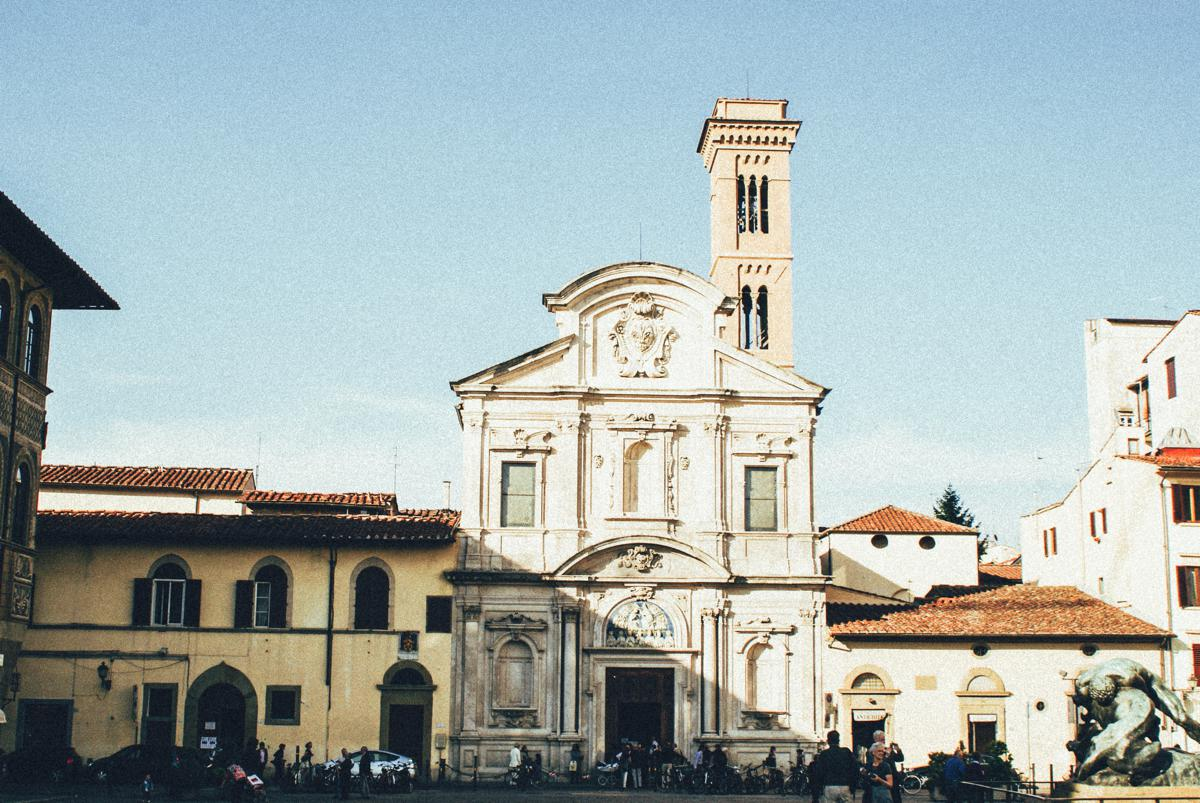 21 Things To See, Eat And Do On a Long Weekend in Florence! (1)