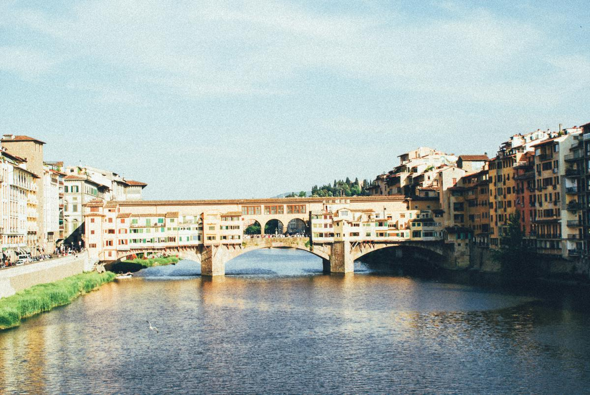 21 Things To See, Eat And Do On a Long Weekend in Florence! (3)