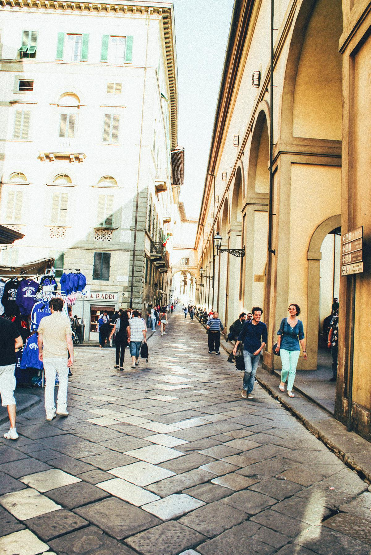 21 Things To See, Eat And Do On a Long Weekend in Florence! (5)