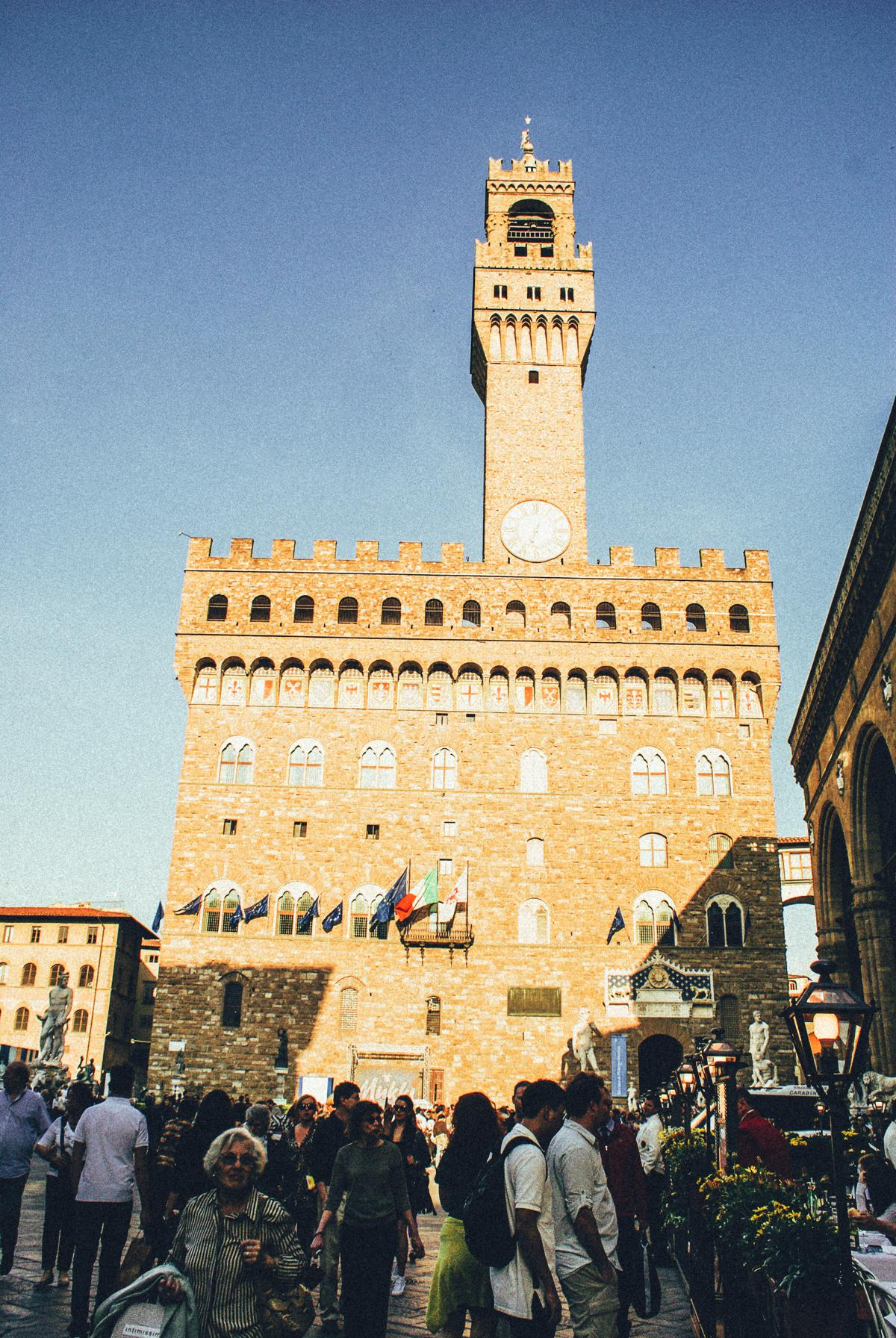 21 Things To See, Eat And Do On a Long Weekend in Florence! (8)