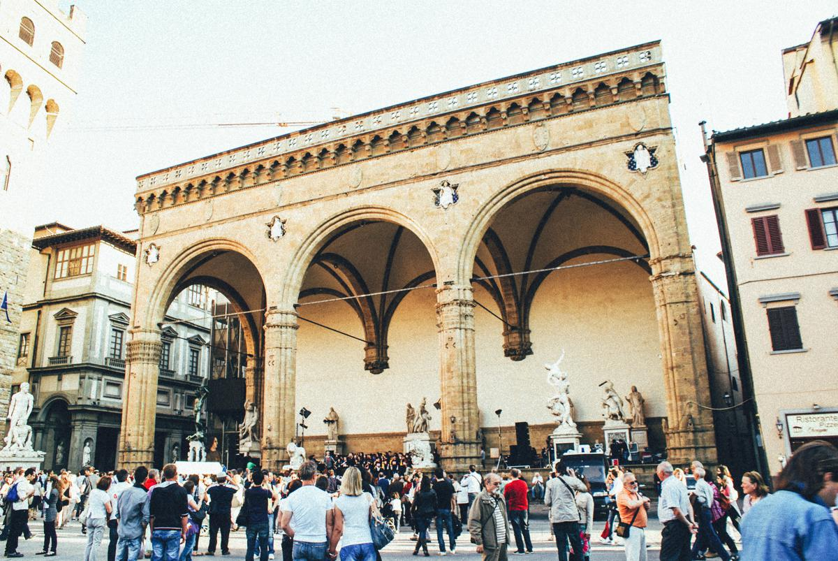 21 Things To See, Eat And Do On a Long Weekend in Florence! (9)