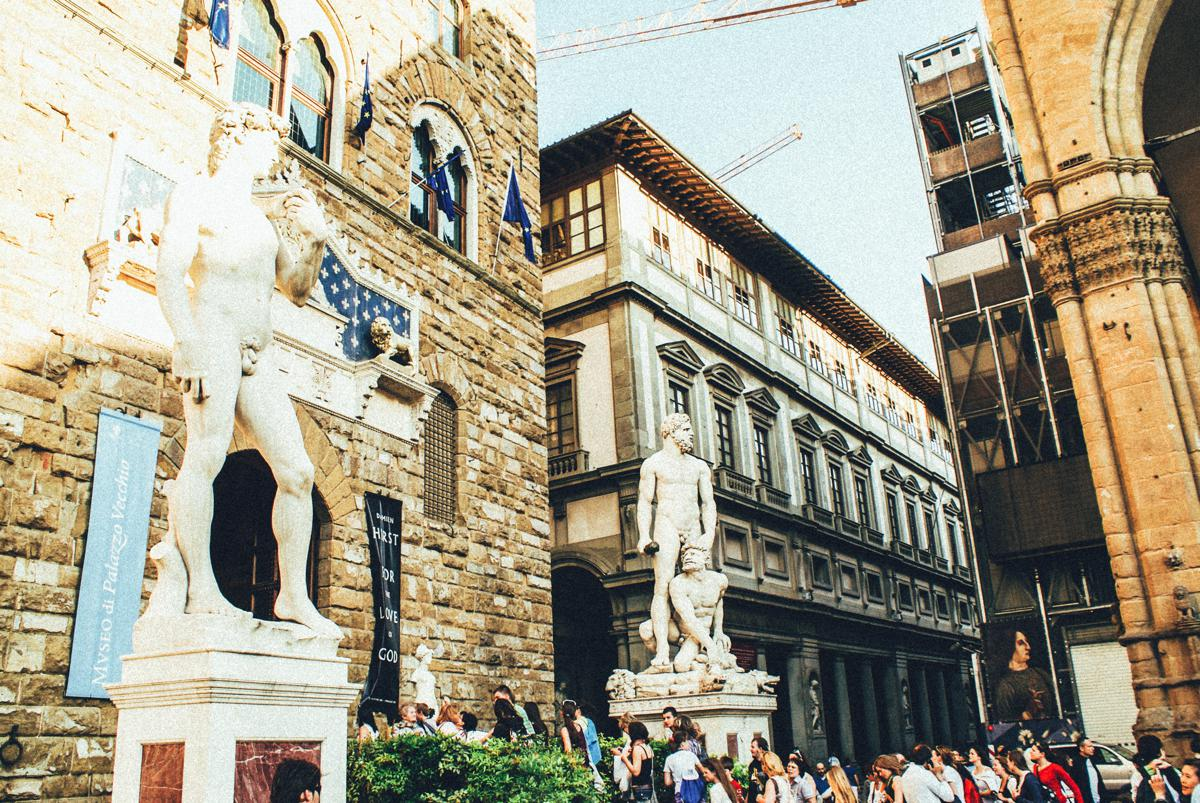 21 Things To See, Eat And Do On a Long Weekend in Florence! (12)