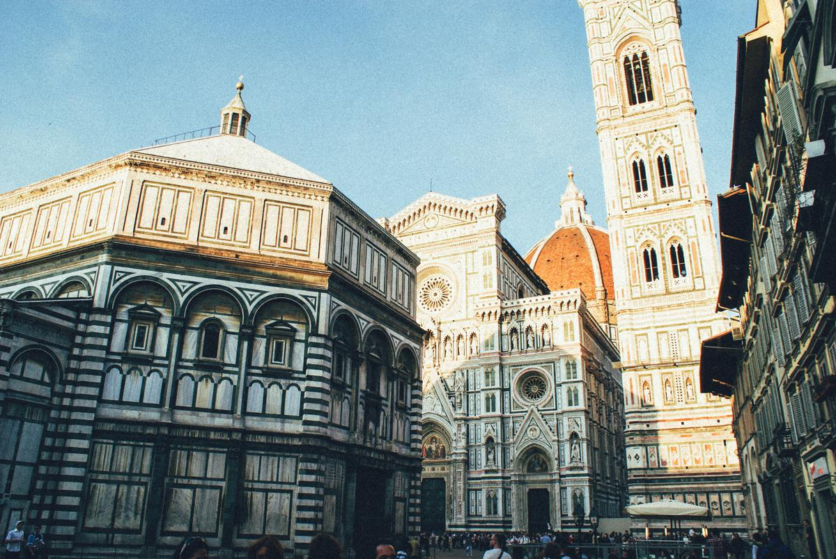 21 Things To See, Eat And Do On a Long Weekend in Florence! (19)