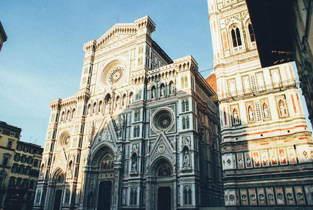 21 Things To See, Eat And Do On a Long Weekend in Florence! (20)