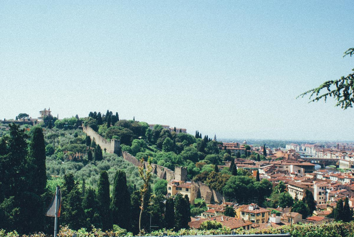 21 Things To See, Eat And Do On a Long Weekend in Florence! (26)