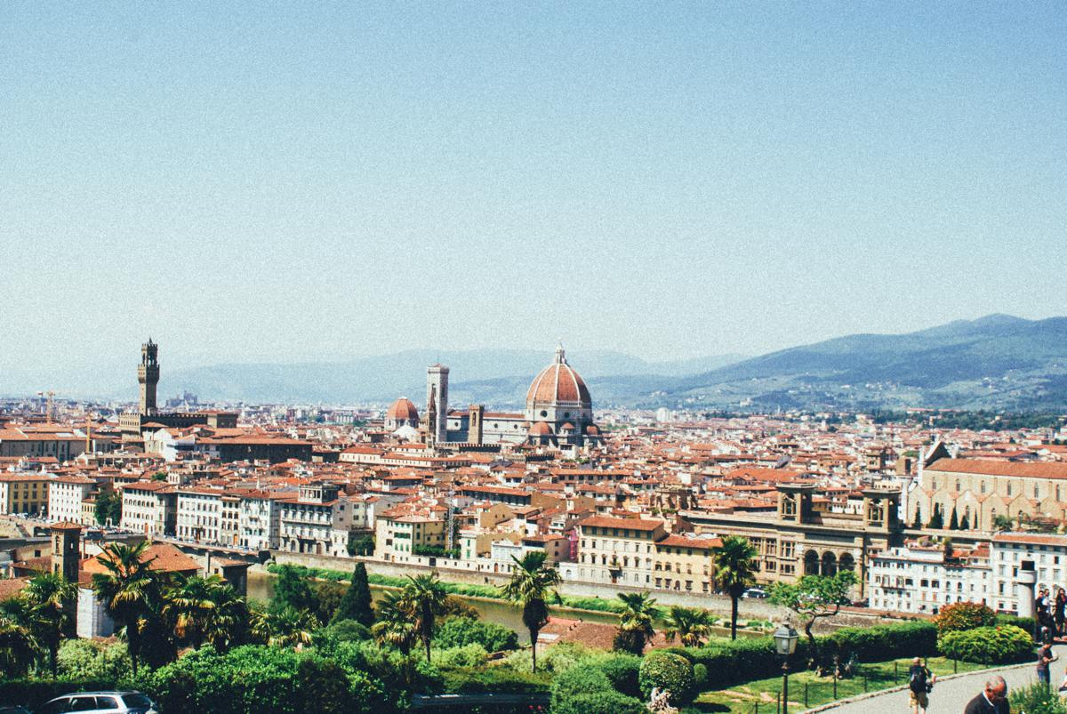 21 Things To See, Eat And Do On a Long Weekend in Florence! (27)