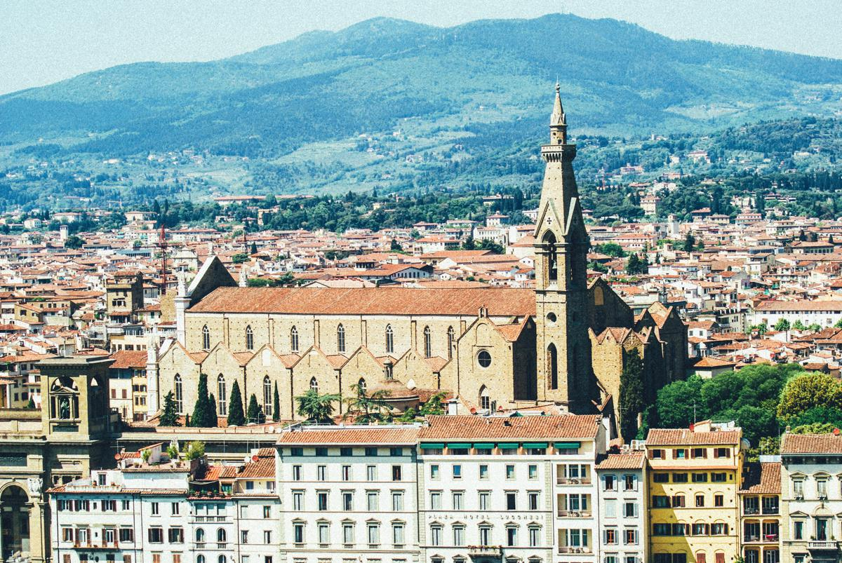 21 Things To See, Eat And Do On a Long Weekend in Florence! (28)
