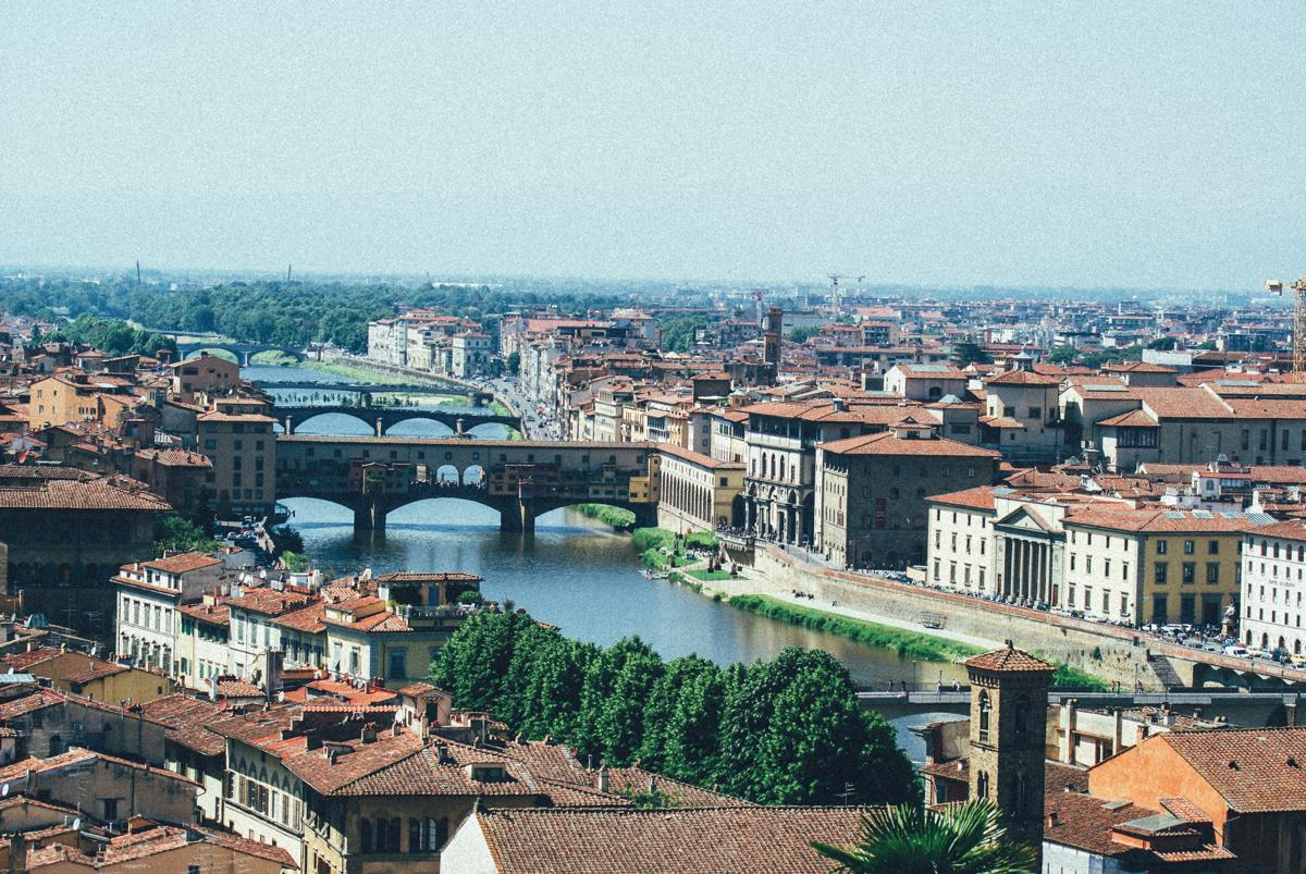 21 Things To See, Eat And Do On a Long Weekend in Florence! (29)