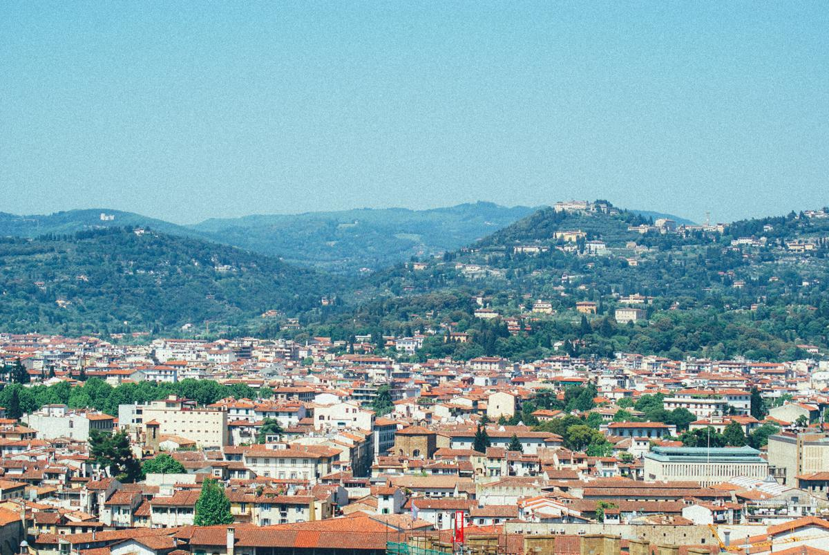 21 Things To See, Eat And Do On a Long Weekend in Florence! (30)