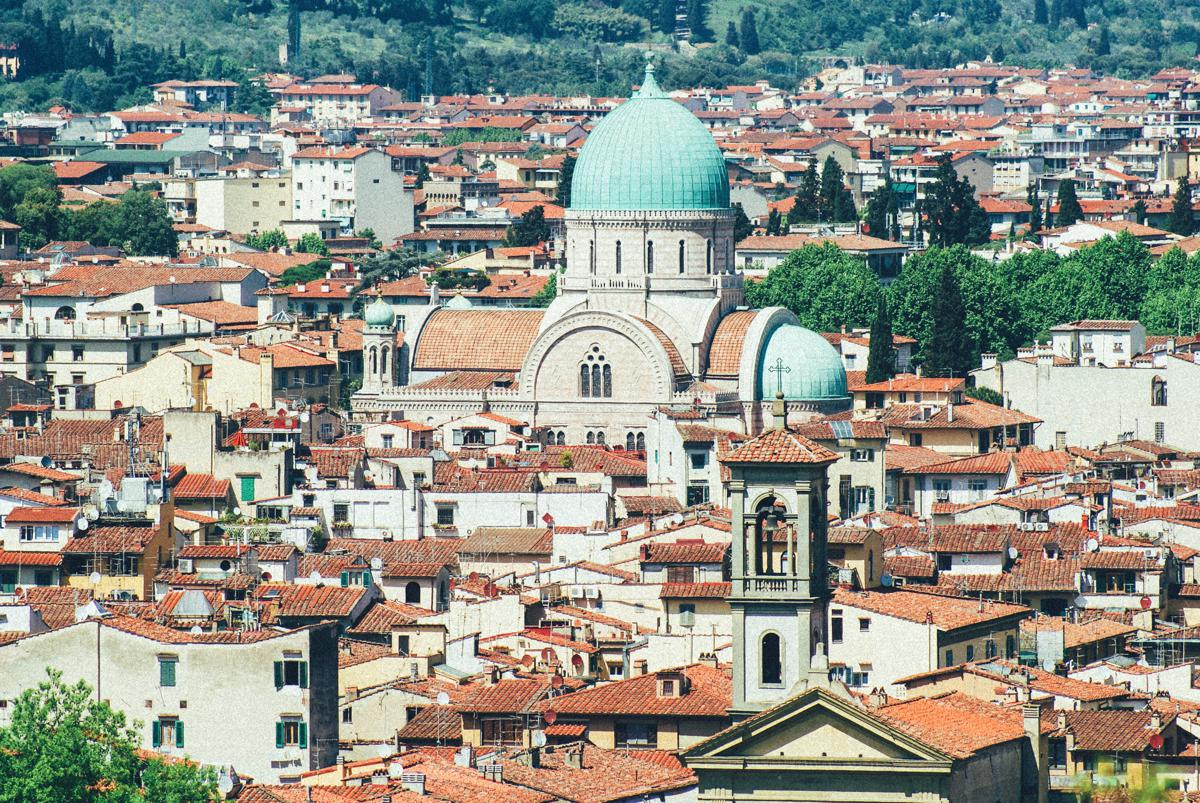 21 Things To See, Eat And Do On a Long Weekend in Florence! (31)
