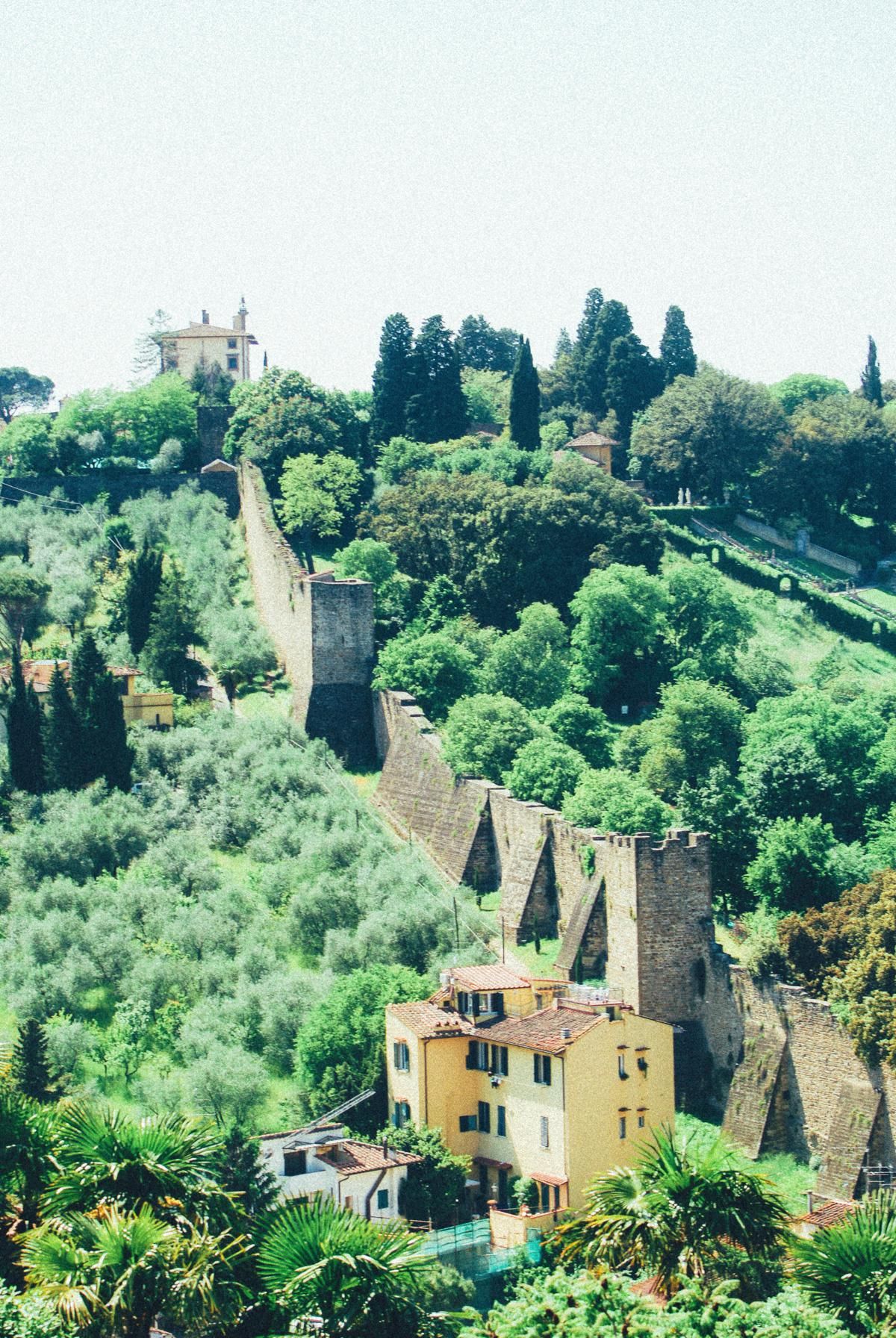 21 Things To See, Eat And Do On a Long Weekend in Florence! (32)