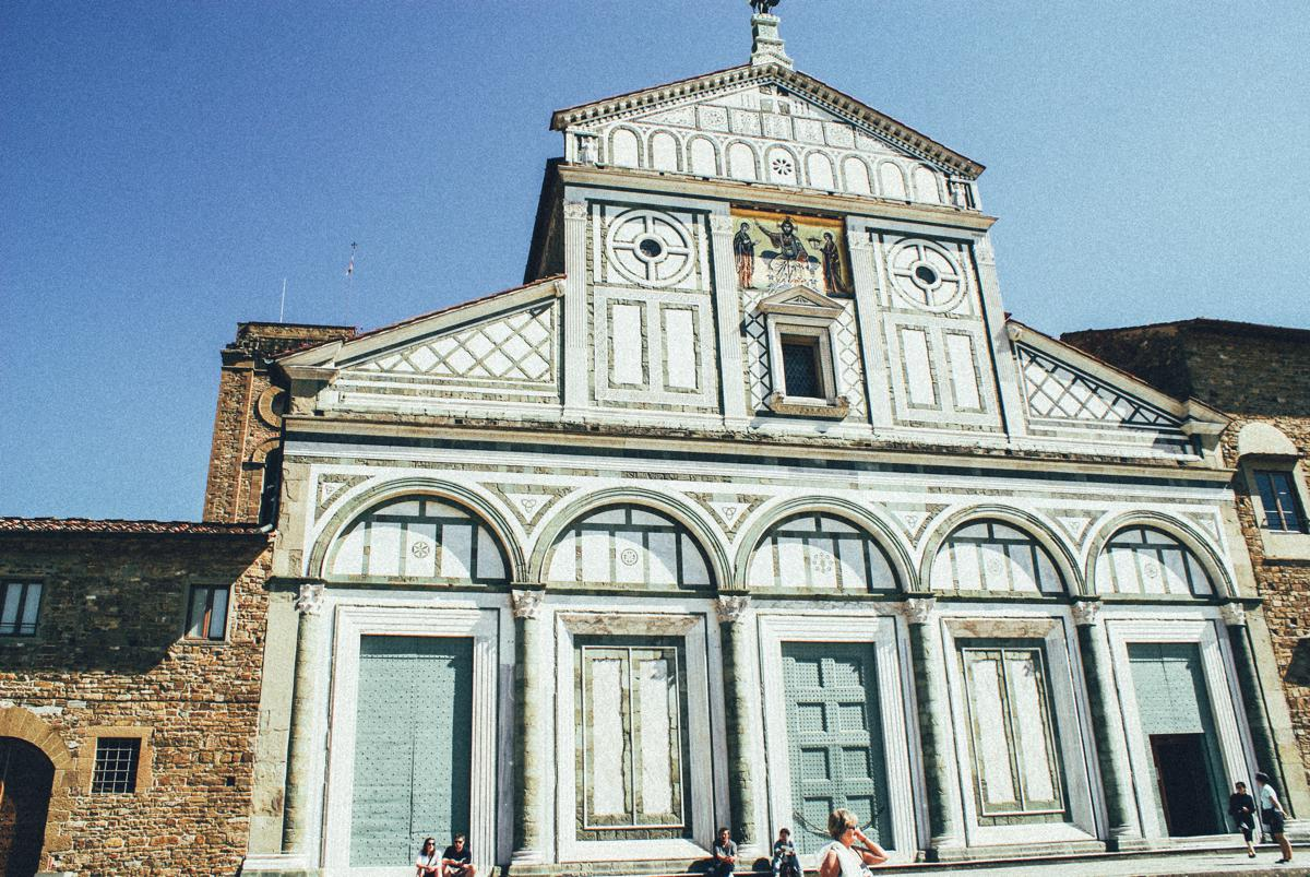 21 Things To See, Eat And Do On a Long Weekend in Florence! (34)