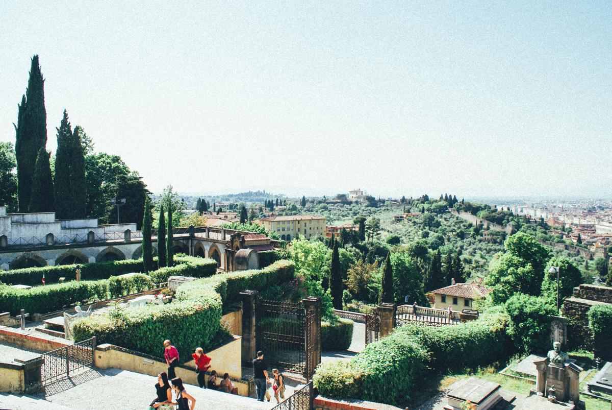 21 Things To See, Eat And Do On a Long Weekend in Florence! (35)