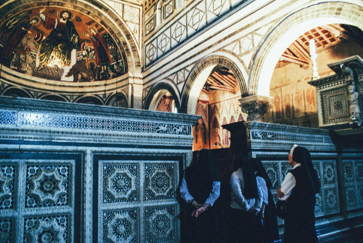 21 Things To See, Eat And Do On a Long Weekend in Florence! (39)