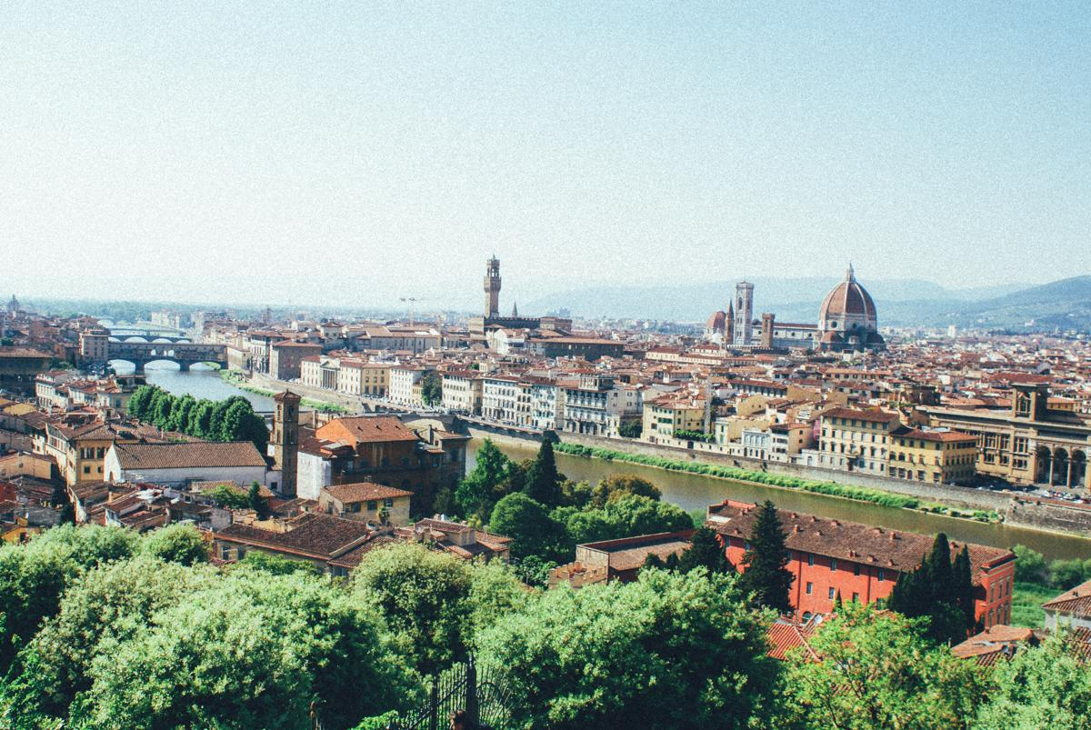 21 Things To See, Eat And Do On a Long Weekend in Florence! (43)