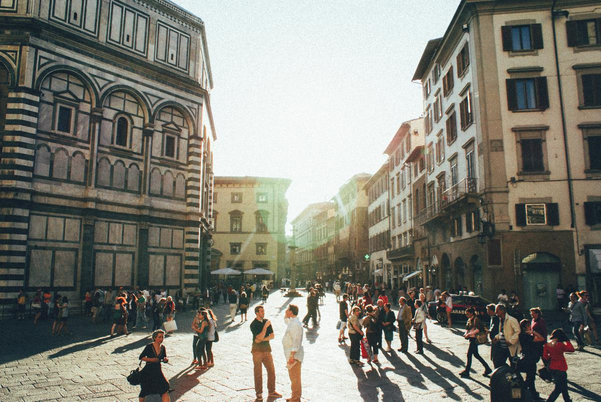 21 Things To See, Eat And Do On a Long Weekend in Florence! (51)