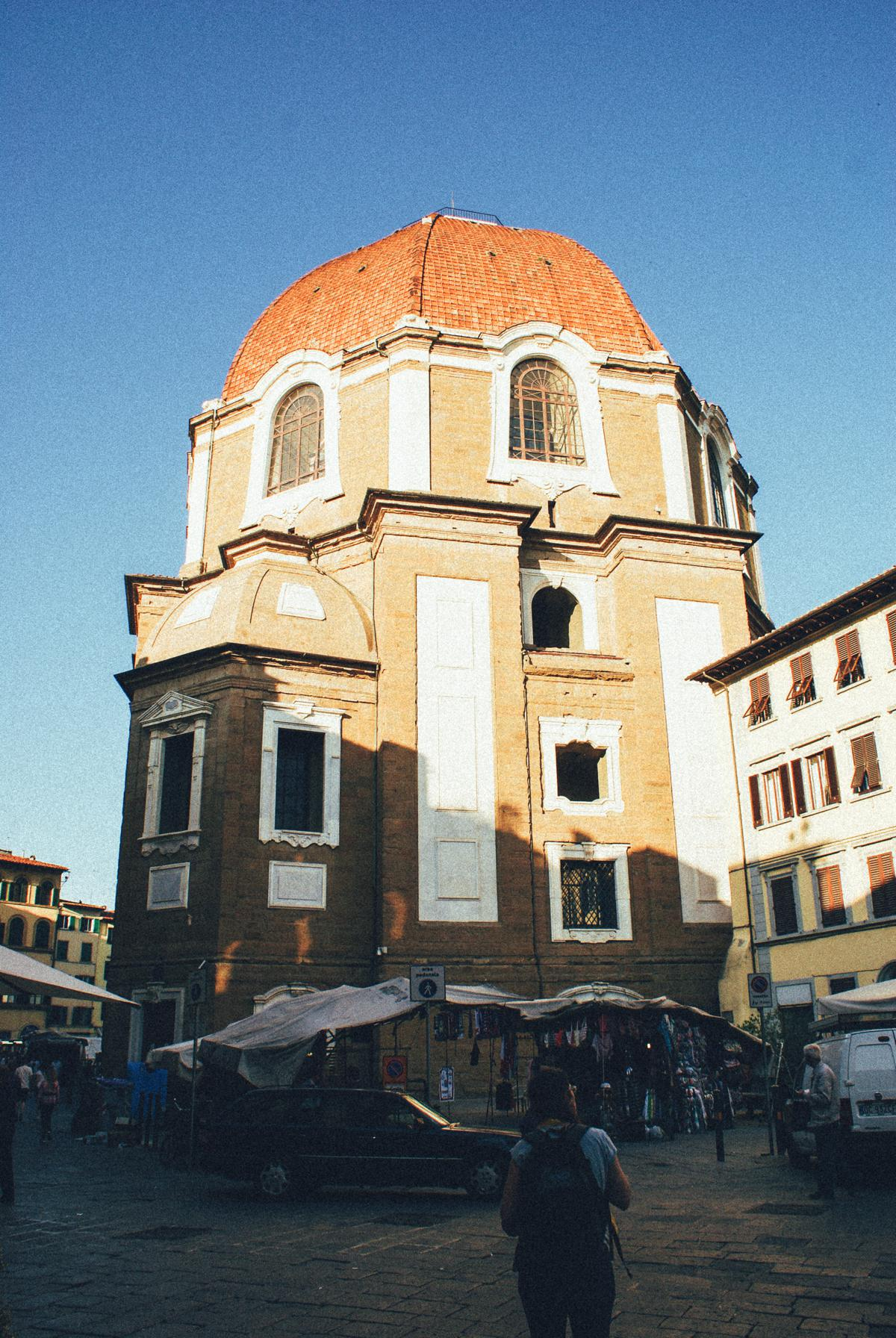 21 Things To See, Eat And Do On a Long Weekend in Florence! (54)