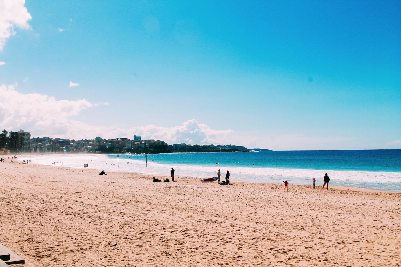 An Afternoon in Manly, Sydney, Australia (14)