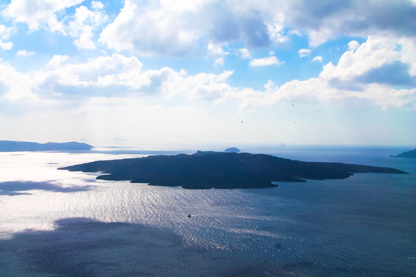 Sunrise To Sunset in Oia and Fira in Santorini, Greece! (8)