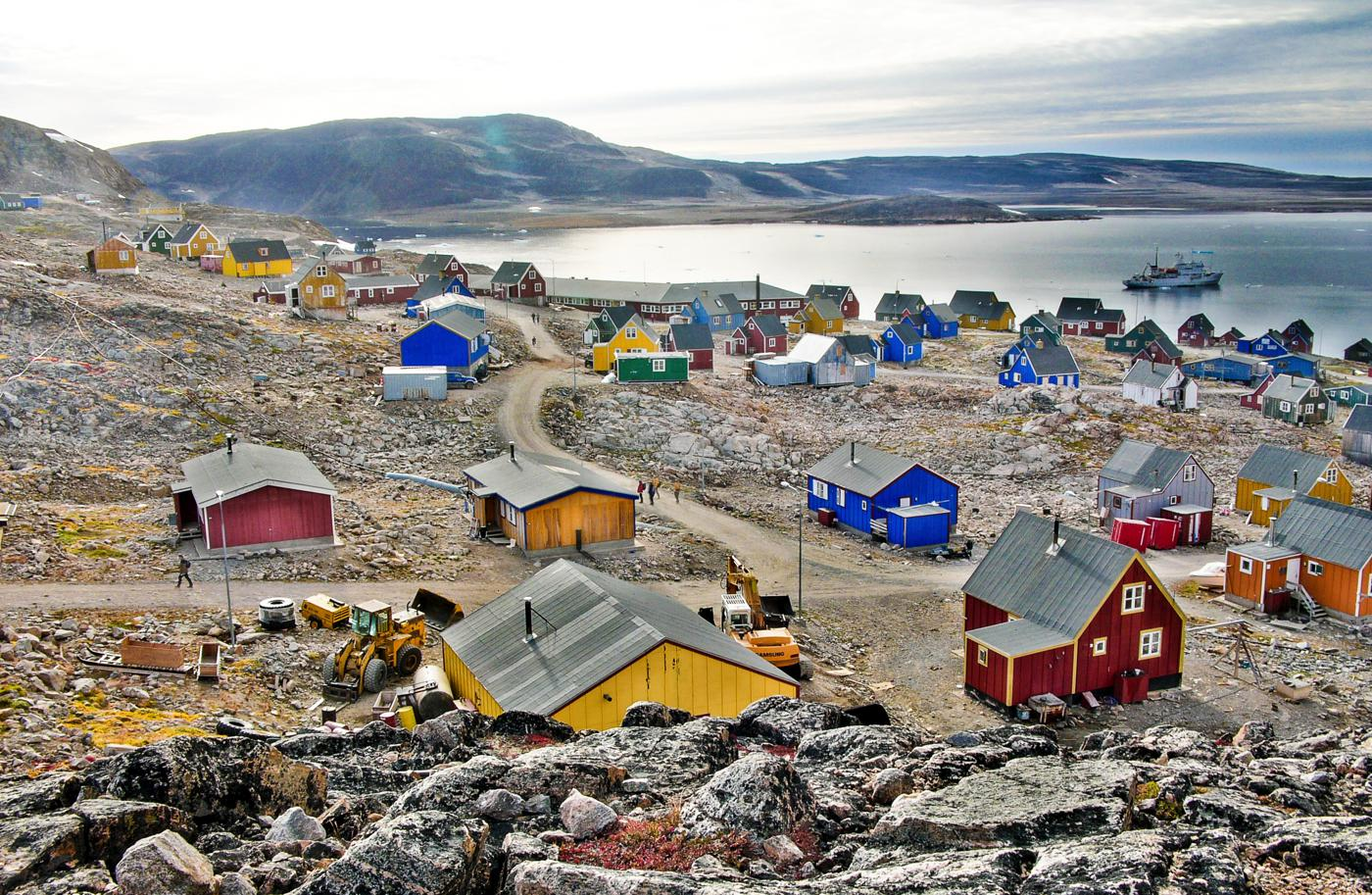 Get Off The Grid: 7 Of The Most Remote Places In The World You Have To Visit! (3)