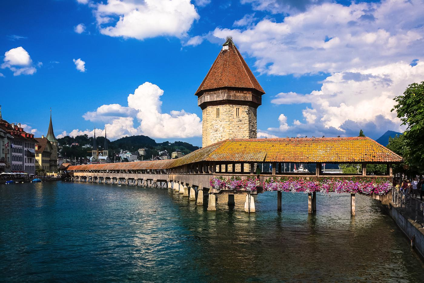 7 Places You Have To See When In Switzerland! (5)