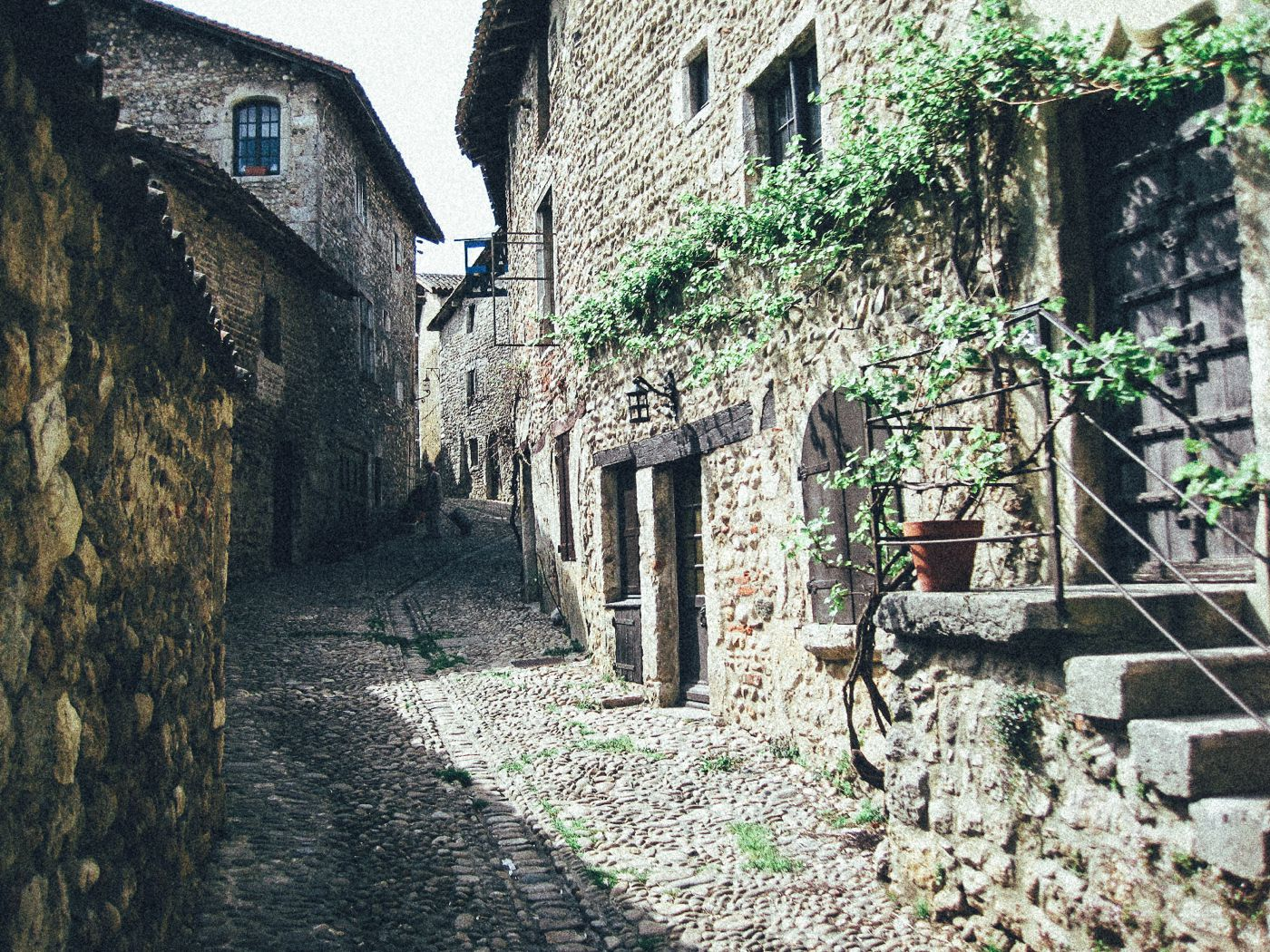 The 25 Most Beautiful Villages To Spend A Weekend In France! (18)