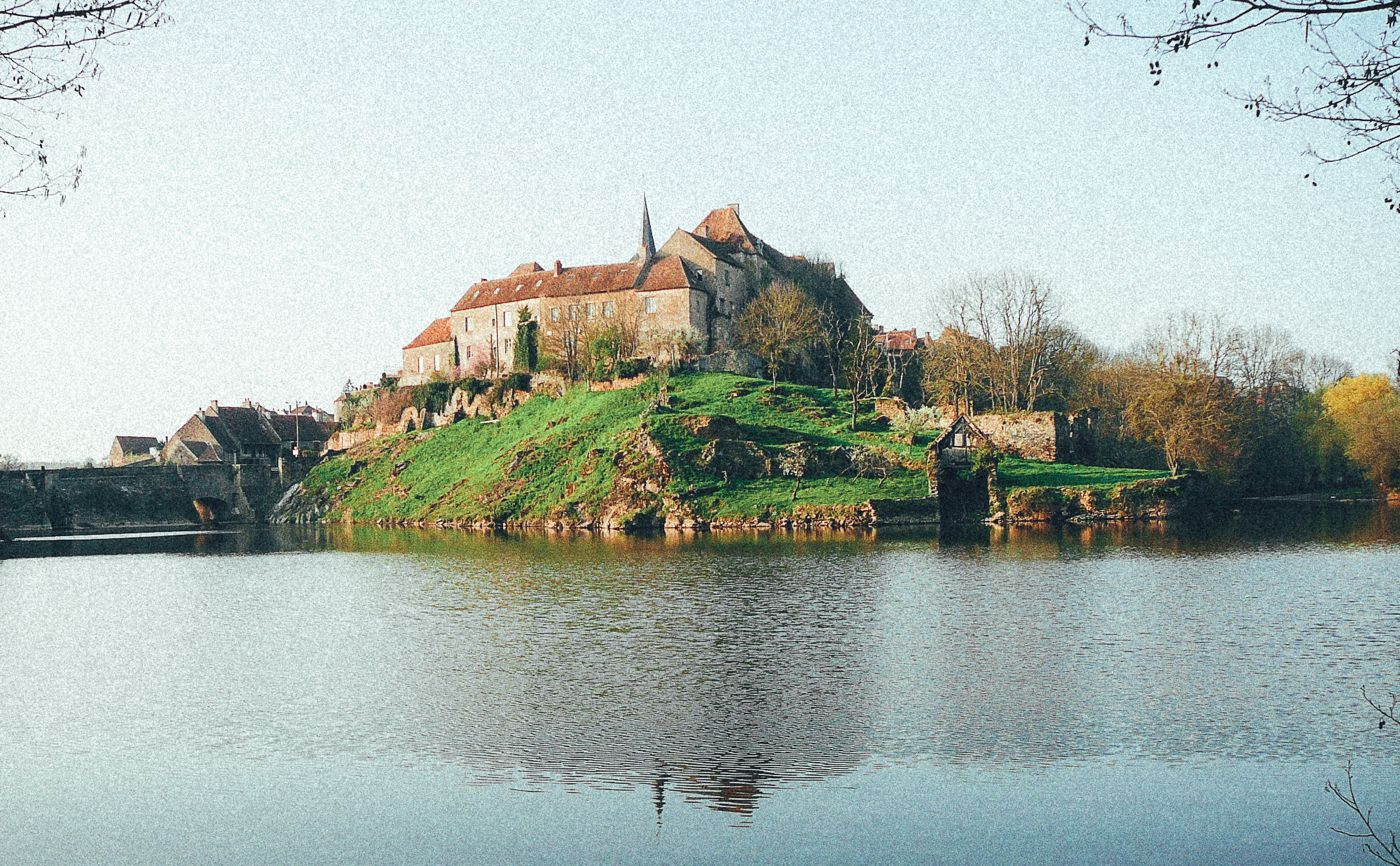 The 25 Most Beautiful Villages To Spend A Weekend In France! (21)