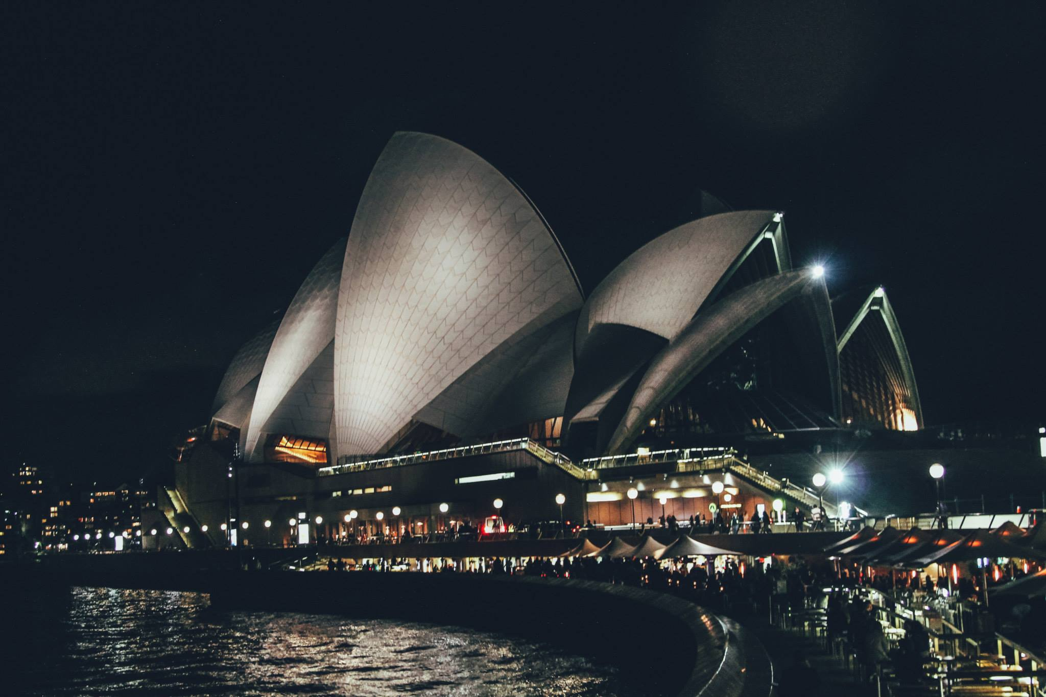 16 Experiences You NEED To Have In Sydney, Australia! (3)