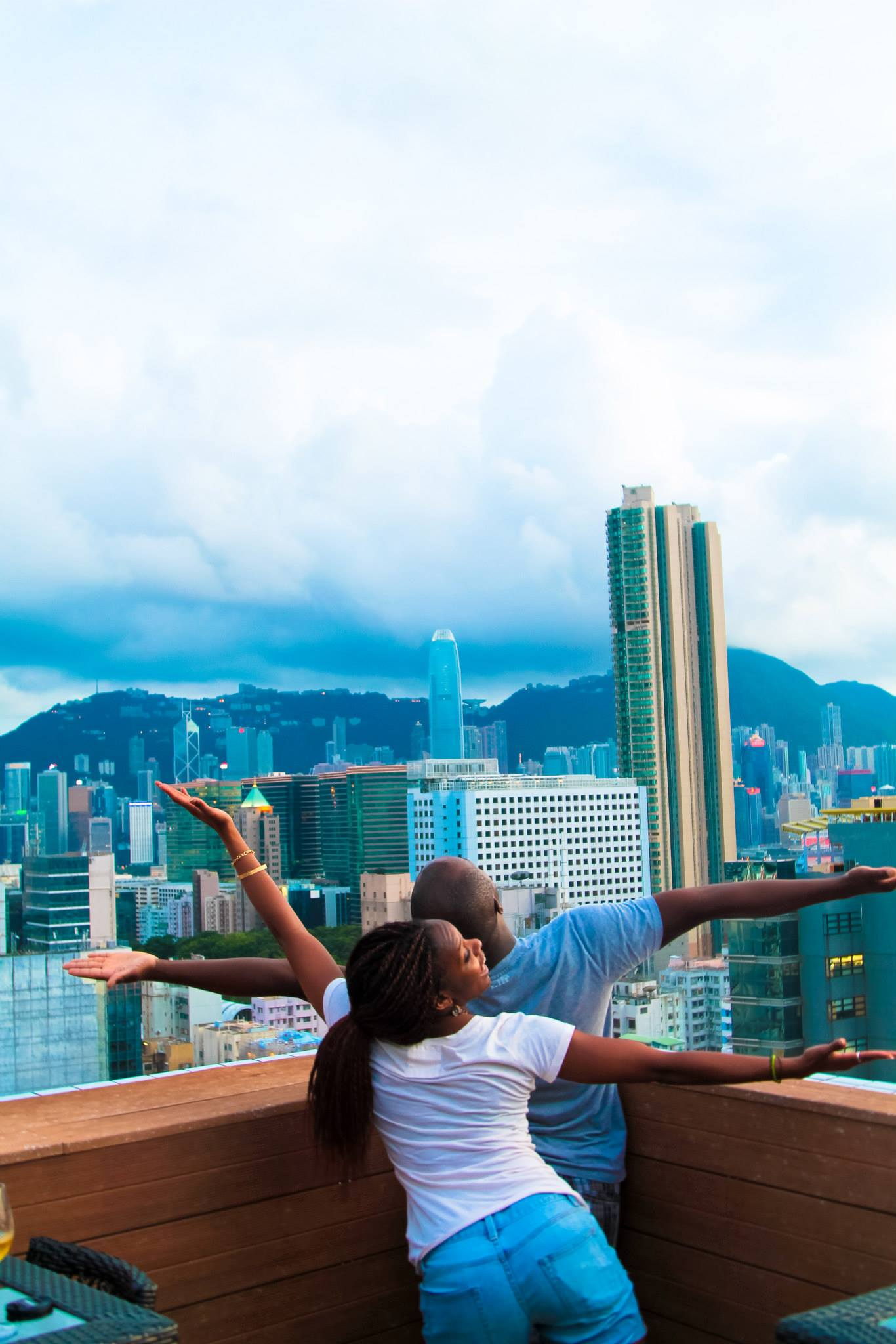 First Impressions Of Hong Kong! (8)