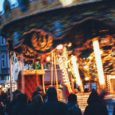 The German Christmas Market (in, would you believe it, Germany!)