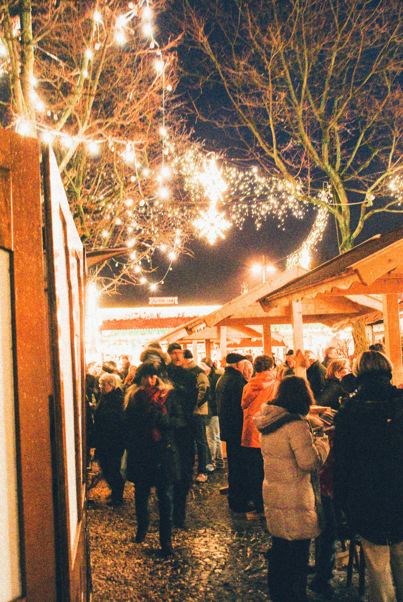 German Christmas Market, Winter (10)