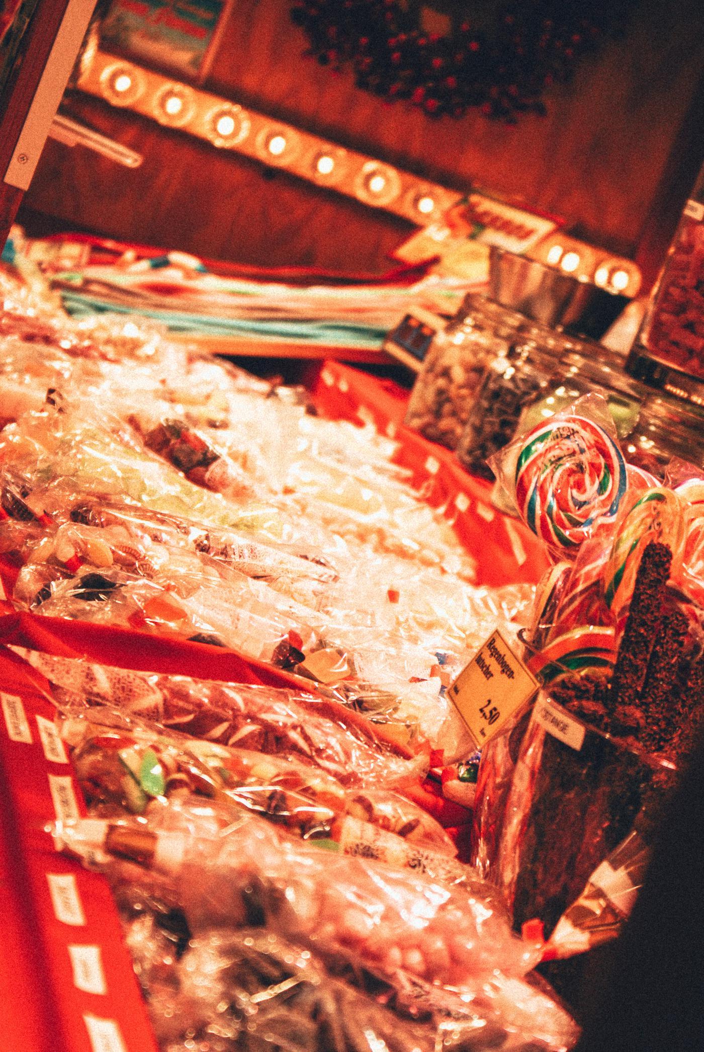 German Christmas Market, Winter (14)