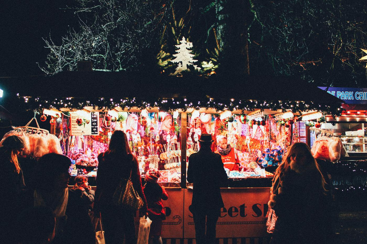 12 Things You MUST Do In London's Winter Wonderland! (7)