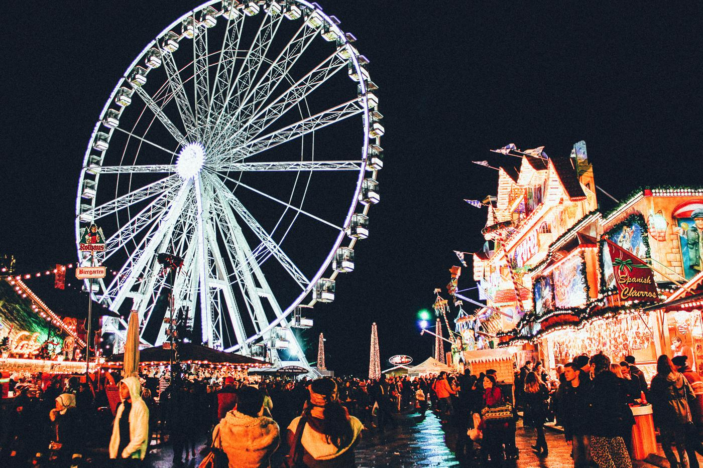 12 Things You MUST Do In London
