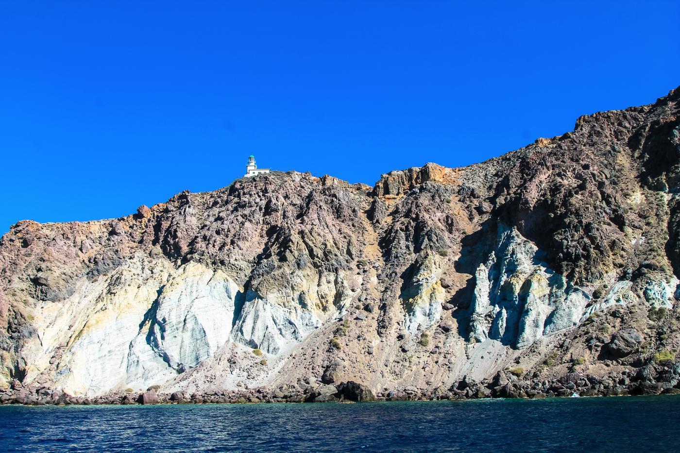 Things To Do When Sailing Around Santorini... (8)