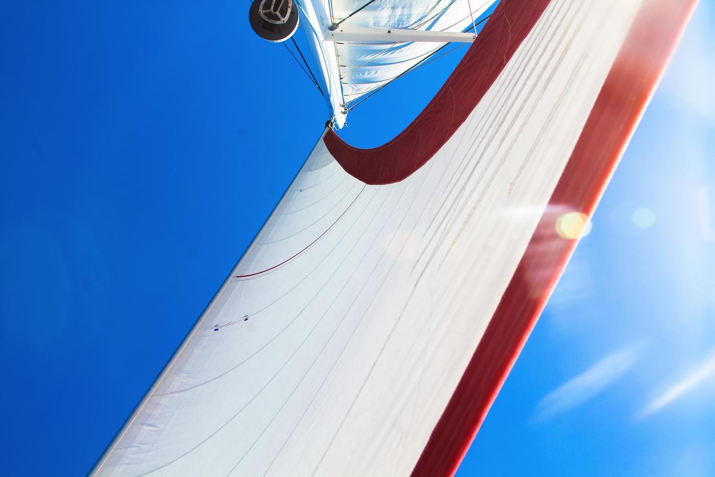 Things To Do When Sailing Around Santorini... (28)