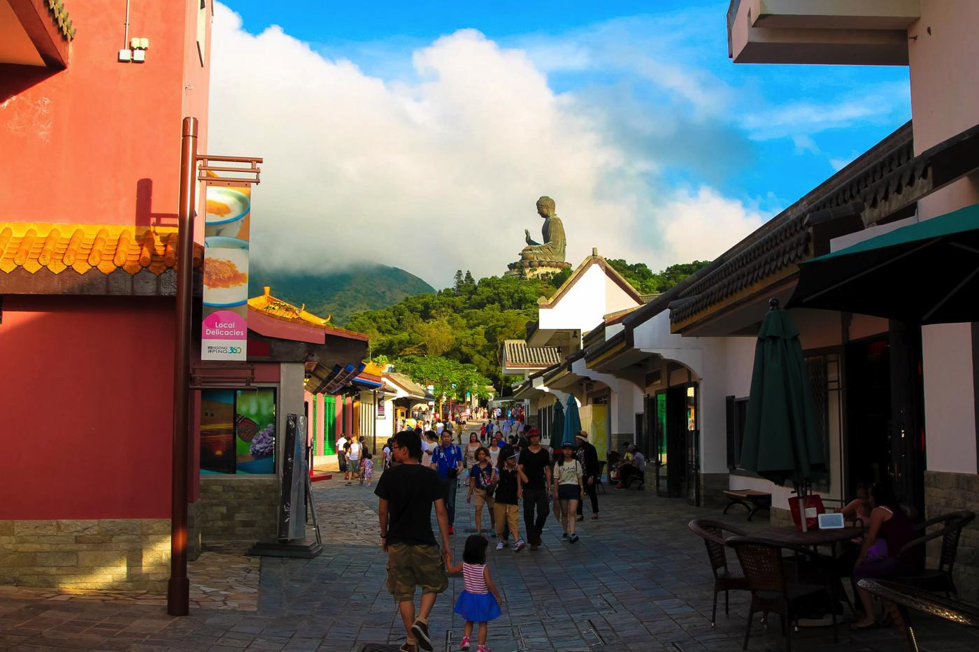 Things To Do In Lantau Island, Hong Kong (3)