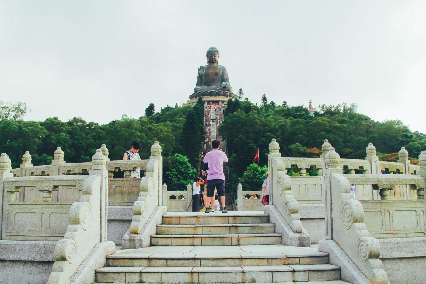 Things To Do In Lantau Island, Hong Kong (9)