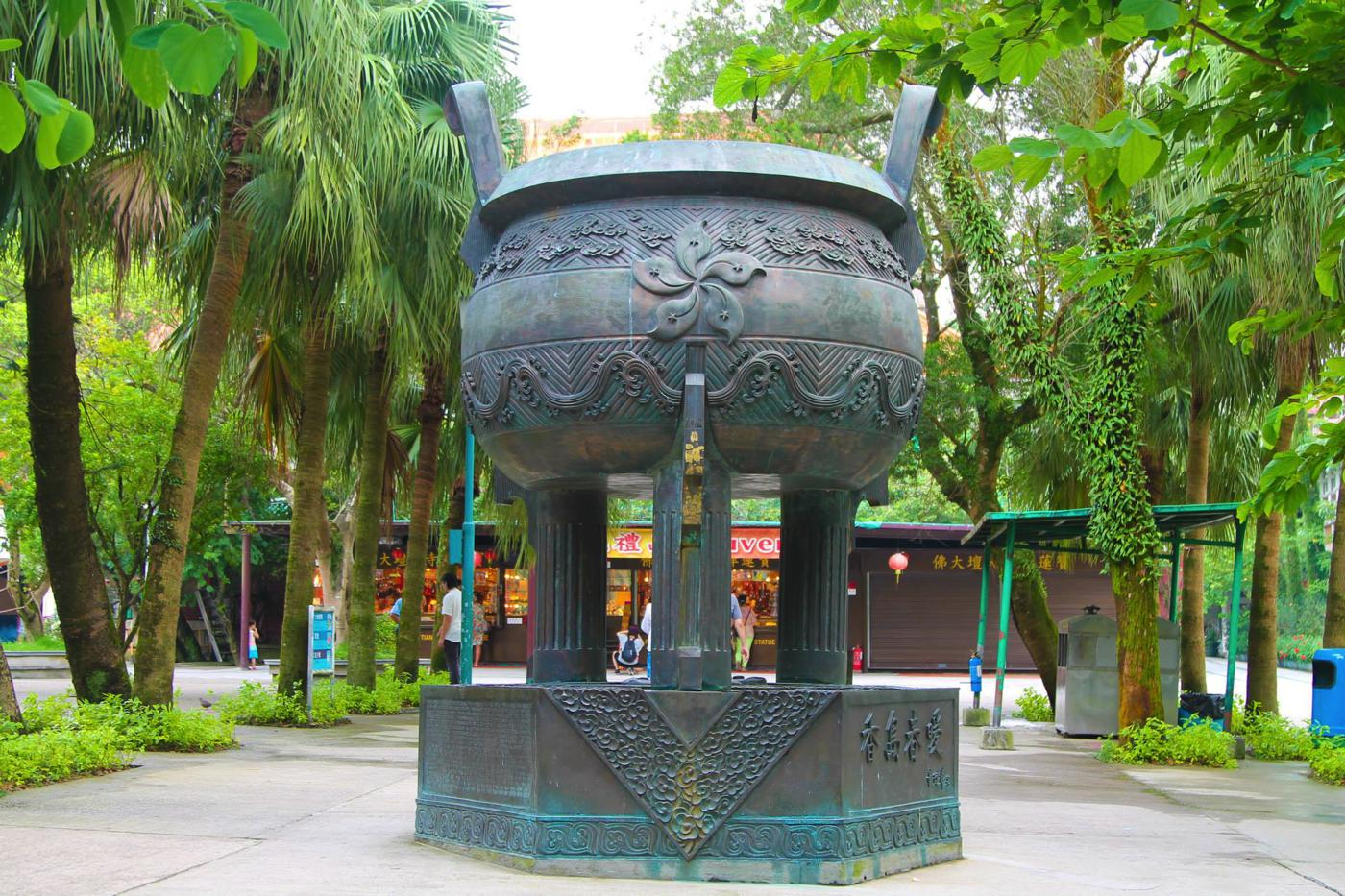 Things To Do In Lantau Island, Hong Kong (18)