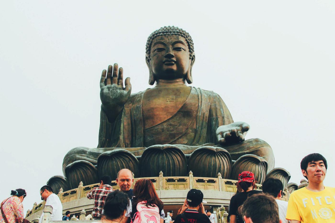 Things To Do In Lantau Island, Hong Kong (28)