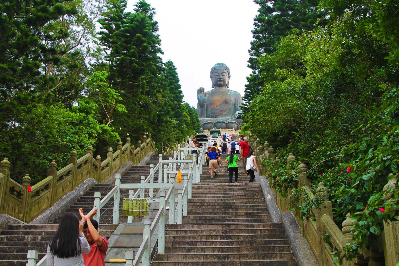 Things To Do In Lantau Island, Hong Kong (29)