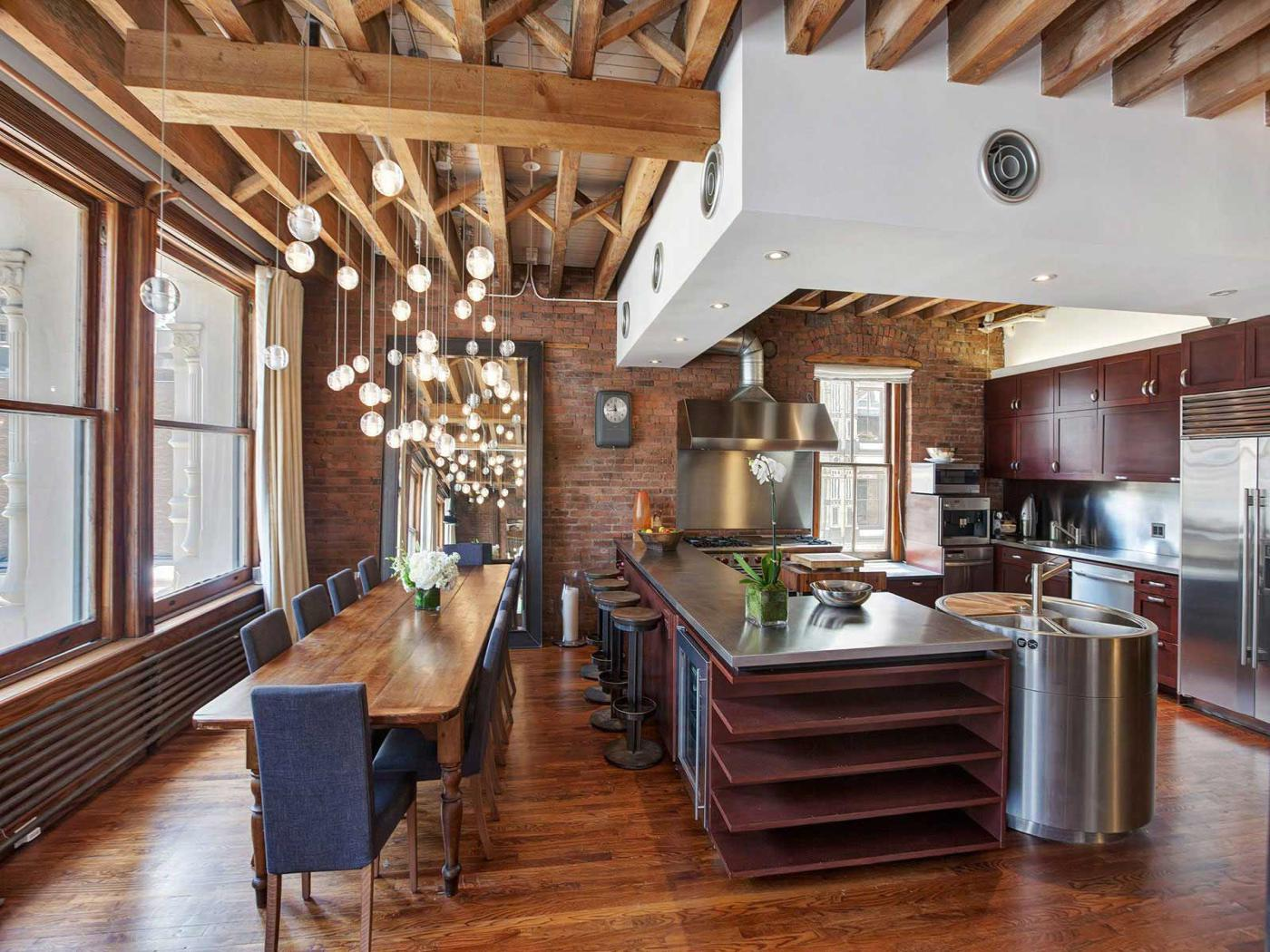 12 amazing new york loft apartments that will give you a for Loft new york affitto